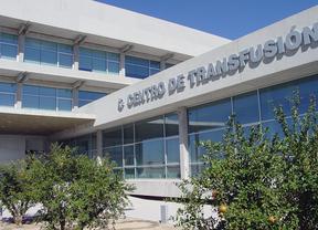 Centro Transfusiones de Sangre en Valdebernardo