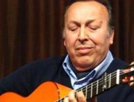 Paco Cepero cerrará el ciclo flamenco de los Veranos de la Villa