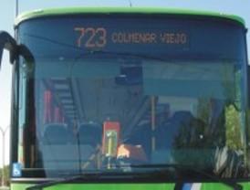 Autobús desde Colmenar Viejo para ir a las fiestas de Soto del Real este fin de semana