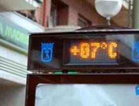 Madrid vuelve a registrar en enero la temperatura media más alta desde el siglo XIX