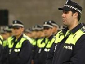 La Policía Municipal recibirá 23 millones más por el aumento de la plantilla
