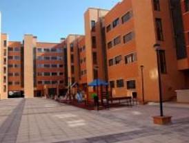 Entregadas las 720 viviendas del PAU-4 de Móstoles