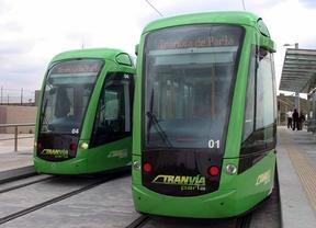 Parla terminará de pagar su tranvía en junio del 2037
