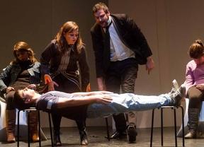 Hipnosis en el Teatro Sanpol