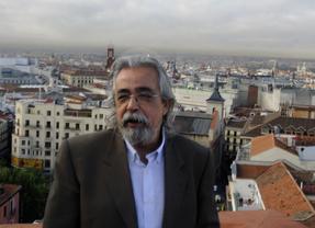"""Ángel Pérez: IU y Podemos no son proyectos """"sumables"""""""