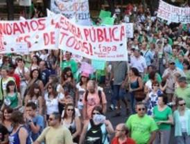 CCOO convoca huelga en institutos también el 22