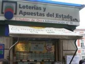Los madrileños apostamos menos a 'La Quiniela'