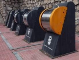 Nuevas zonas de contenedores soterrados en Alcalá de Henares