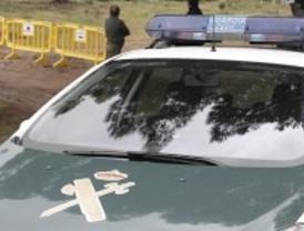 La Guardia Civil busca a un agresor sexual que ha atacado a tres mujeres en un año en Majadahonda