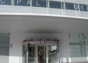 El Ayuntamiento publica un concurso para el alquiler del Palacio Municipal de Congresos