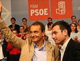 Zapatero anuncia un