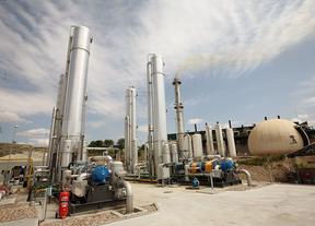 El Gobierno municipal en funciones adjudica la gestión de la planta de biometización de Valdemingómez