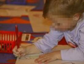 Ya se pueden solicitar becas para las escuelas infantiles de Pozuelo