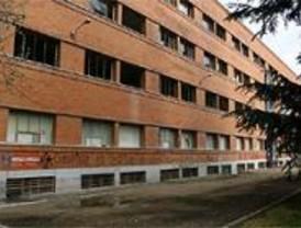 Desalojados los estudiantes que ocupaban la Facultad de Físicas de la Complutense