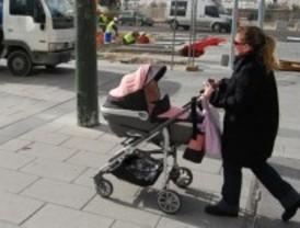 Las últimas tendencias en maternidad y cuidado de los más pequeños, en la feria 'Bebés&Mamás'