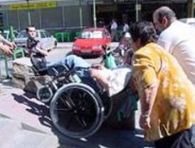 La Comunidad destina 68 millones de euros a 1.230 plazas para personas dependientes