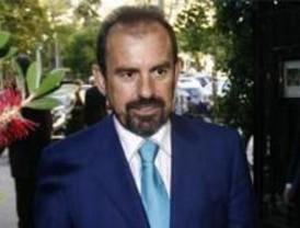 Ángel Torres desmiente que pretenda vender el Getafe