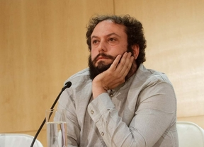 Guillermo Zapata dimite como concejal de Cultura y Deportes pero seguirá siendo edil de Ahora Madrid