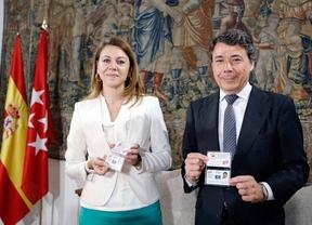 Madrid y Castilla-La Mancha renuevan el acuerdo de transporte