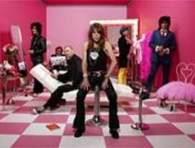 La mítica banda New York Dolls actuará en Madrid