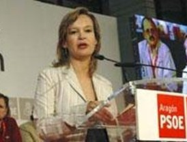 PSOE pide perdón a las víctimas del 11-M  por su ausencia en el acto de Aguirre