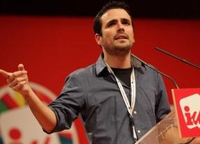 Garzón pide medidas contra IU Madrid y no excluye la desfederalización