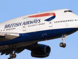 El sindicato de TCP de British cifra en un 40% los vuelos afectados por la huelga