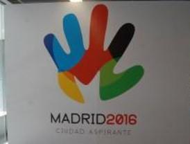El COI inspeccionará Madrid del 5 al 8 de mayo