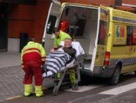 Convocados doce días de paros en el sector de ambulancias