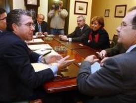 La concentración de sedes judiciales comenzará en el primer trimestre de 2010