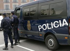 Detenido un conocido 'cogotero' acusado de varios robos