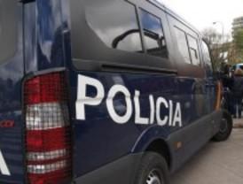 Dos detenidos por robos con violencia