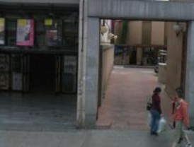 IU denuncia el gasto de 3 millones por un local que no se usa