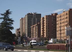 Edificios de Leganés