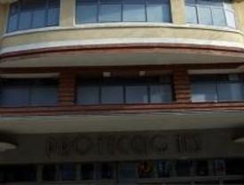 Los cines de Madrid recaudaron 57,7 millones en 2008