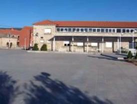 La Comunidad rehabilita la Casa Cuartel de la Guardia Civil de Lozoyuela