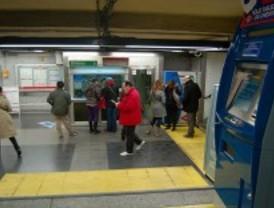Los metrobuses caducan 21 de enero y se pueden canjear hasta el 28 de febrero