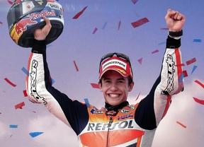 Dictadura de Márquez en MotoGP