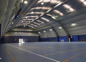 San Blas, centro deportivo de Madrid 2020