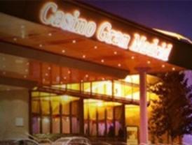 PSOE llevará a la Asamblea el despido de empleados del Casino de Torrelodones