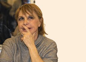 María Luisa Merlo, loca por el té