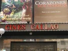 Madrid, entre las cuatro provincias más caras para ir al cine