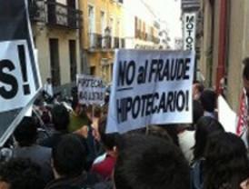 Aplazado hasta el 10 de enero el desahucio en Torrejón