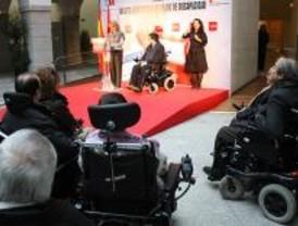 Habrá Comisión de Discapacidad en la Asamblea