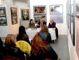'Voces contra el olvido', en Alcorcón