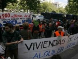 El 16,6% del suelo del 'banco malo', en Madrid