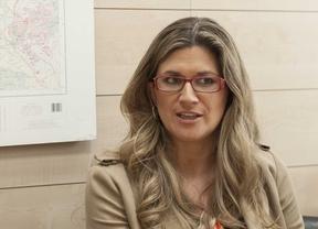 Raquel López (IU) quiere Sol libre de coches y más zonas peatonales