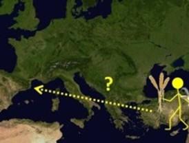 Investigando sobre la Prehistoria a través del ADN