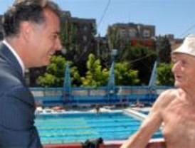 Cuatro millones para reformar el club de natación Canoe
