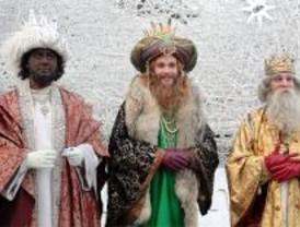 La Navidad y la Cabalgata de Madrid costarán dos millones